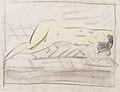 Otto Mueller - Mädchen auf der Liege - ca1926.jpeg