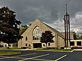 Our Lady of Peace RC Church, Clarence, New York - 20201001.jpg