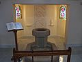 Our Lady of the Sacred Heart Church, Randwick - Inside - 4.jpg