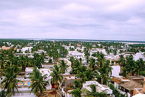 Yanam - Central Yanam