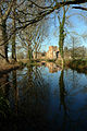 Oxborough Hall from River Gadder.JPG