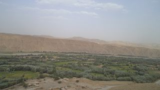 Bangi District District in Takhār Province, Afghanistan