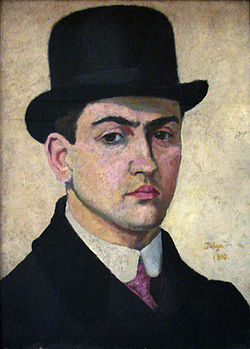 Pólya Self-portrait 1910s.jpg