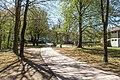 Pörtschach Halbinselpromenade Kinderspielplatz 15042020 8748.jpg
