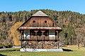 Pörtschach Winklern Brockweg vulgo Ostermann S-Ansicht 05012020 7911.jpg