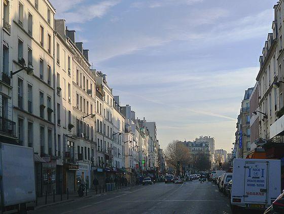 Faubourg SaintAntoine  Wikiwand