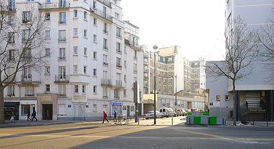 prostituées boulevard ney