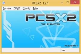 pcsx2 0.9.1 watermoose