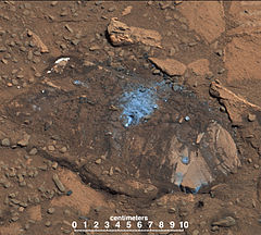 recent discoveries on mars - 816×734