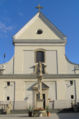 POL Sędziszów Małopolski - St. Anthony's Church.JPG