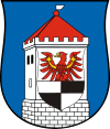 Coat of arms of Vengoževo