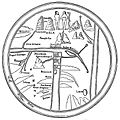 PSM V10 D570 Eight century map of the world.jpg
