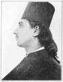 PSM V83 D328 Armenian clergyman.png
