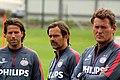 PSV Eindhoven, Teamcamp Bad Erlach, July 2014 (032).jpg