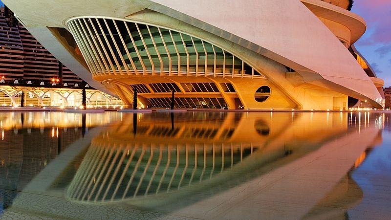 File:Palau de les Arts del Ciutat de les Arts i les Ciències.jpg