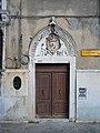 Palazzo Malipiero portale gotico Canal Grande Venezia.jpg