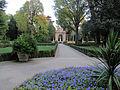 Palazzo della gherardesca, giardino 05.JPG
