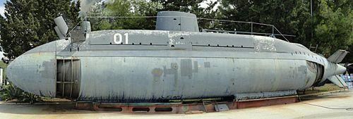 Una Class Submarine Wikiwand