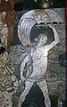 Paolo Mannucci su disegno del pinturicchio, Allegoria del colle della Sapienza, 1505, 01.JPG