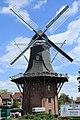 Papenburg - Am Stadtpark - Meyers Mühle (dmt) 03 ies.jpg
