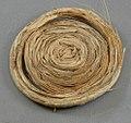 Papyrus Lids from the Embalming Cache of Tutankhamun MET VS09.184.243B.jpeg