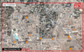 Parachinar blasts map location since 2007.png