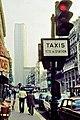 Paris, Calle de Rennes 1976.jpg