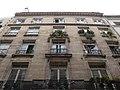 Paris - 31 rue Tiquetonne - facade contre-plongee.jpg