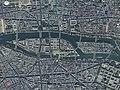 Paris - Orthophotographie - 2018 - Île de la Cité et île Saint-Louis 01.jpg