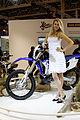 Paris - Salon de la moto 2011 - Yamaha - WR 450 F - 003.jpg