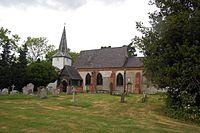 Parish Church of St Mary and St Edward, West Hanningfield - geograph.org.uk - 1341681.jpg