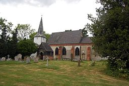 Parish Church of St Mary and St Edward, West Hanningfield - geograph.org.uk - 1341681.jpg