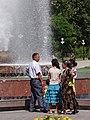 Park Life - Al-Farghani Park - Fergana - Uzbekistan (7536806402).jpg