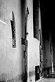 Particolari dei portici bolognesi di via Altabella.jpg
