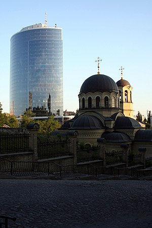 Parus Kyiv