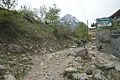 Pathway - Solang Cottage - Hotel - Solang Valley - Kullu 2014-05-10 2515.JPG