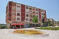 Patos, Albania - Streets and Residential Buildings 2019 06.jpg