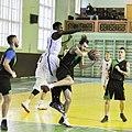 Patrick Yosia plays defence 2 (Poltava B.C vs Hurricane B.C).jpg