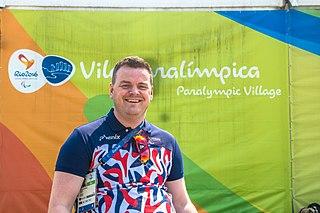 Paul Aksel Johansen Norwegian wheelchair curler and sport shooter