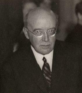 Paul Ernst Wilhelm Hartmann Norwegian politician