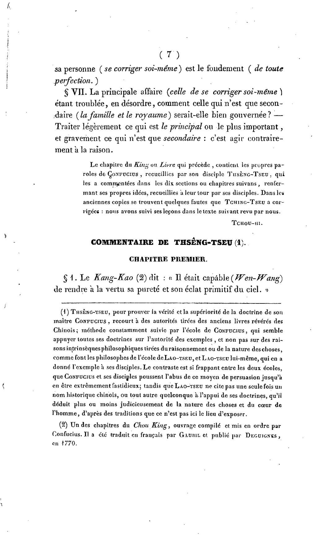 Page Pauthier Le Ta Hio Ou La Grande Etude 1832 Djvu 7