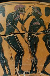 Image result for ancient greece homosexuality