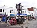 Pedestrian Precinct - Fareham - geograph.org.uk - 914570.jpg