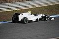 Pedro de la Rosa Jerez testing 03.jpg