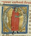 Peire Cardenal (Recueil des poésies des troubadours contenant leurs vies, ouvrage du XIIIe siècle - Gallica).jpg