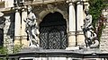 Peles Castle statue 5.jpg