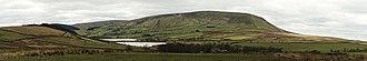 Pendle Hill - Image: Pendle Hill panorama (nagualdesign)