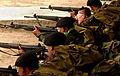 Peruvian soldiers firing SIG 542.jpg
