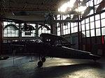 Petőfi Csarnok, Repüléstörténeti kiállítás, Bücker Bü 131D-2 Jungmann.JPG