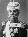 Peter I Karageorgevich, King of Serbia, 1844-1921, head-and-shoulders portrait, facing left.jpg